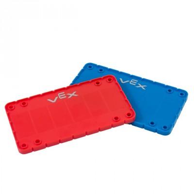 VRC License Plate Kit
