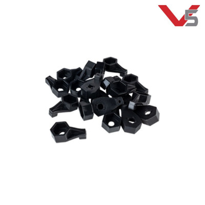 VEX 1-Post Hex Nut Retainer (10-pack)