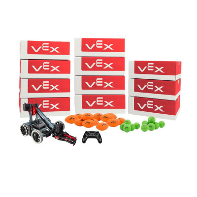 VEX V5 Classroom Super Bundle