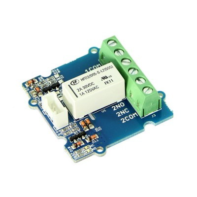 Grove - 2-Coil Latching Relay
