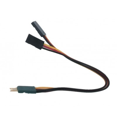 "3-Wire PWM ""Y""-Cable 6"""