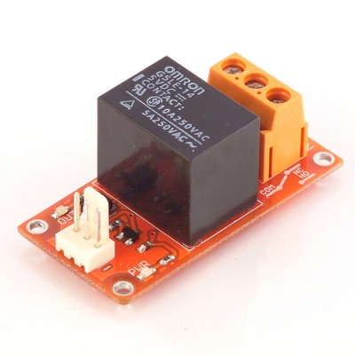 TinkerKit Relay Module