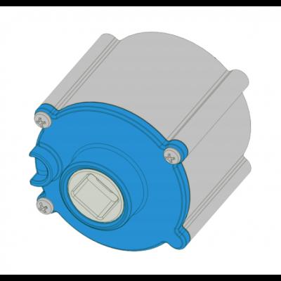 VEX V5 Motor 6:1 Cartridge (600 RPM)