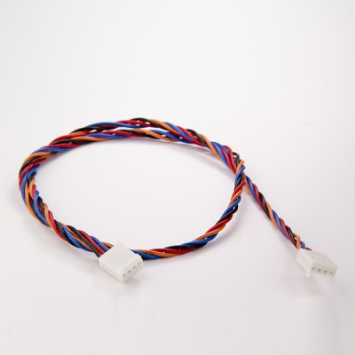 TinkerKit 4 pin Wires -  55cm/21.5in