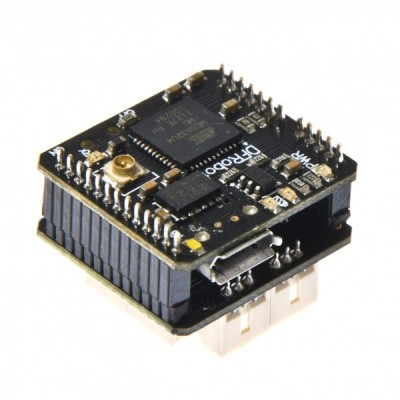 Nova Basic Kit (a coin-sized Arduino Compatible Controller)