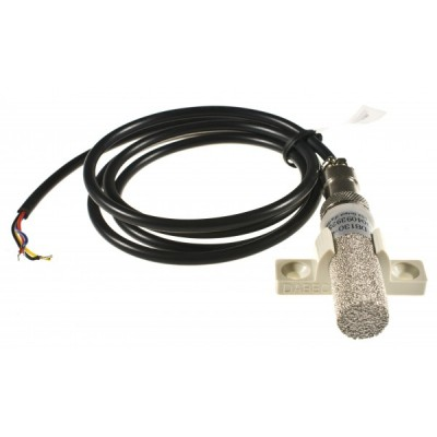 Digital Temperature & humidity sensor (With Stainless Steel Probe)