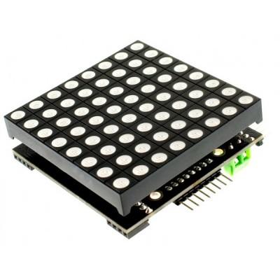 8*8 LED RGB Matrix
