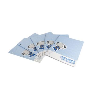 VEX IQ Engineering Notebook (5-pack)