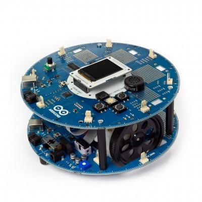 Arduino Robot.