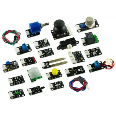 Advance Sensor Set for Arduino