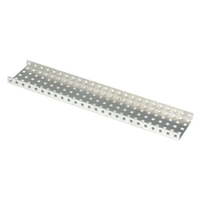 Aluminum C-Channel 1x5x1x25
