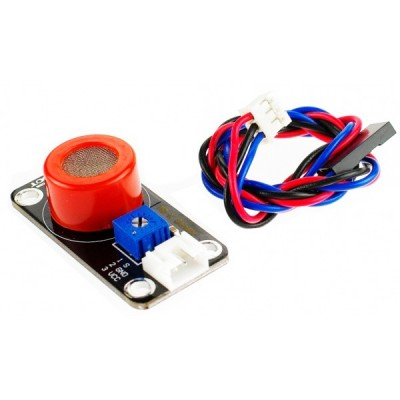 Analog CO/Combustible gas sensor(MQ9)