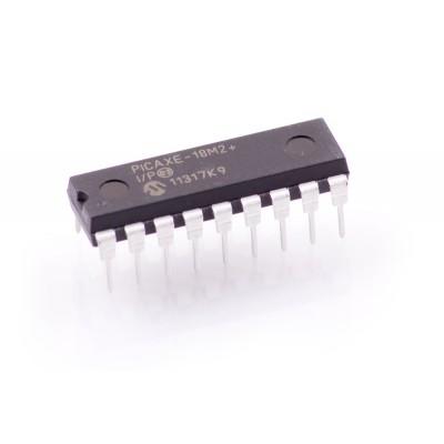 PICAXE-18M2+ microcontroller