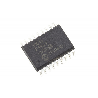 PICAXE-18M2+ microcontroller (Surface mount) (PIC16F1847)