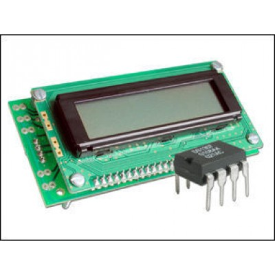 PICAXE Serial OLED Module
