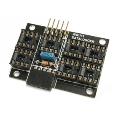 PICAXE Memory Expansion Module for Datalogger