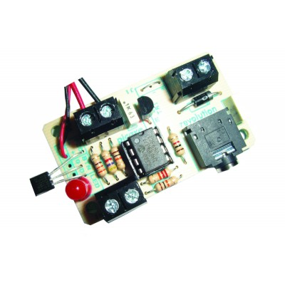 PICAXE Digital Temperature Sensor Kit