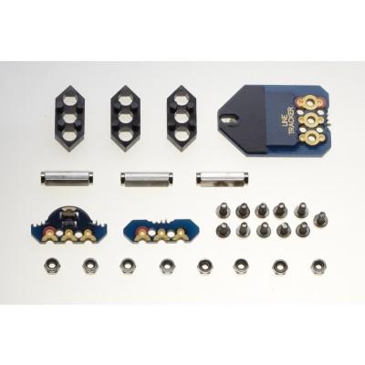 PICAXE-20X2 Microbot Line Follower Module