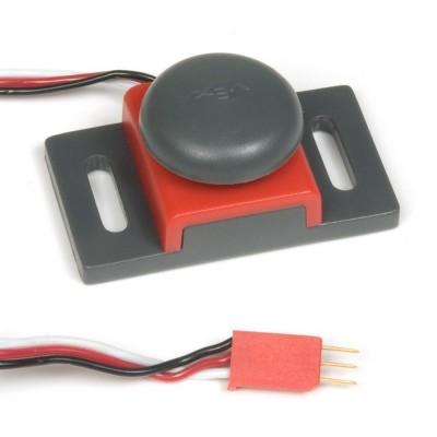 Bumper Switch