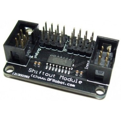Shiftout Module