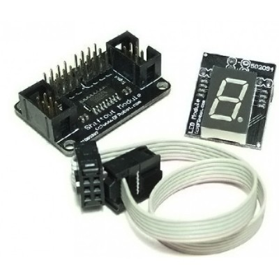 Shiftout LED Kit