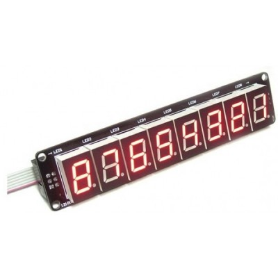3-Wire LED Module 8 Digital