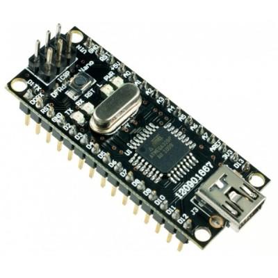 DFRduino Nano(Arduino Nano Compatible)