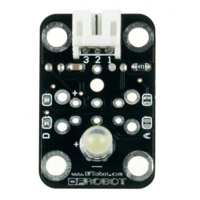 Digital White LED Light Module