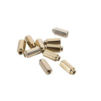 VEX V5 Smart Motor 8-32 Threaded Inserts (10-pack)