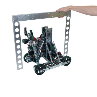 VEX On-Field Robot Expansion Sizing Tool