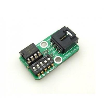 EEPROM Data Storage Module For Arduino