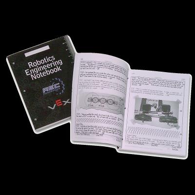 VEX Robotics Engineering Notebook
