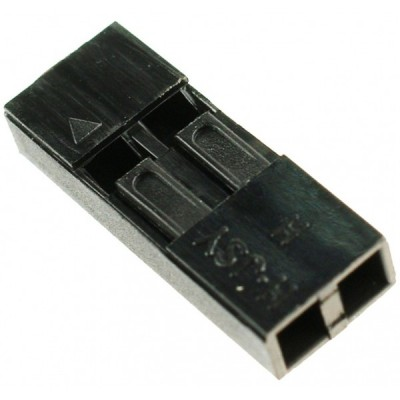 Female Housing Pin(PH2.54)-2P