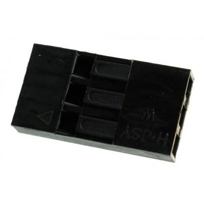 Female Housing Pin(PH2.54)-3P