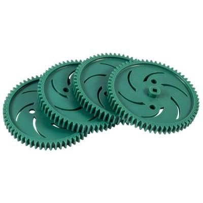 VEX 60-tooth gear (4 pack)