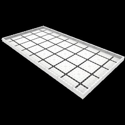 VEX IQ Challenge Full Field Perimeter & Tiles