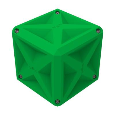 VRC Tower Takeover - Scoring Element Kit - 1 Green Cube