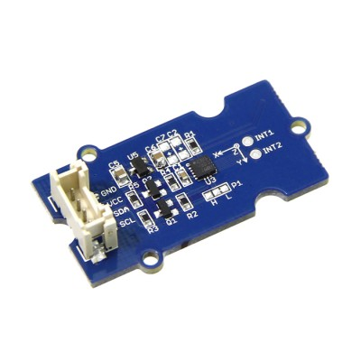 Grove - 3-Axis Digital Accelerometer (±400g)