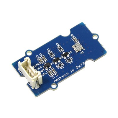 Grove - Barometer Sensor(BMP180)