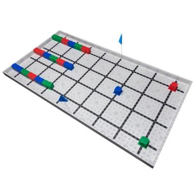 VEX IQ Challenge - Highrise Field & Game Elements