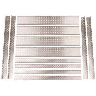 Long Aluminum Structure Kit