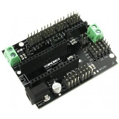 Nano I / O Shield For Arduino Nano