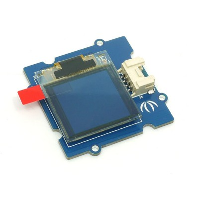 Grove - OLED Display 0.96''