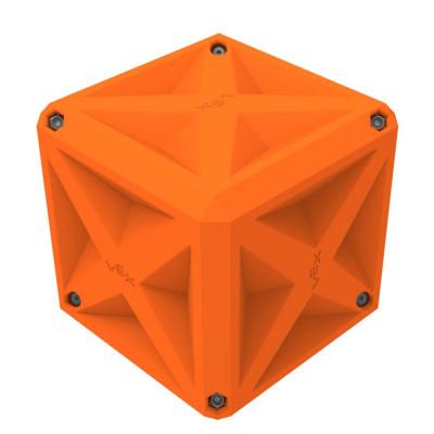 VRC Tower Takeover - Scoring Element Kit - 1 Orange Cube