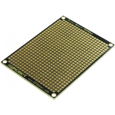 "ProtoBoard - Rectangle 2"" Double Sided"