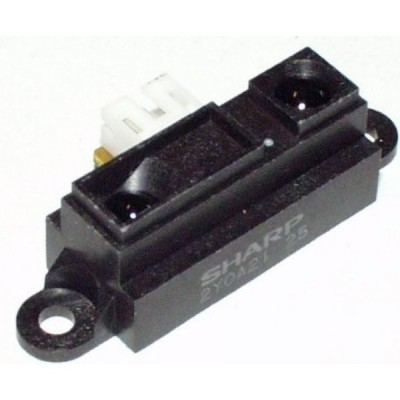 Sharp GP2Y0A21 Distance Sensor (10-80cm)