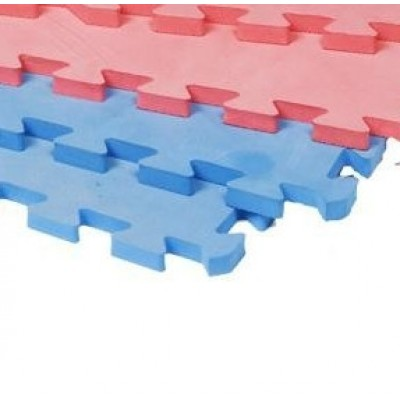 VEX Competition Field Colored Tiles (4-pack)