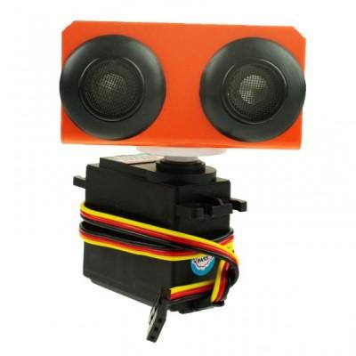 Ultrasonic Scanner kit(120)