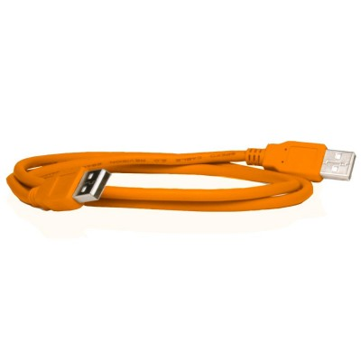 USB A-A Tether Cable, 6'