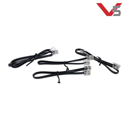 VEX V5 Smart Cables (Short Assortment)